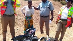 Poor KK Woman Jailed For Three Yrs For Found In Possession of 60kgs Of Chamba