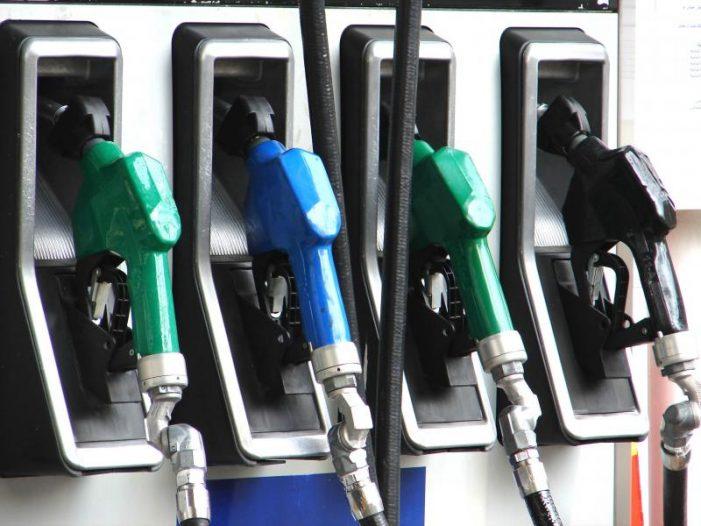 Upsurge In Illegal Fuel Vending Worries MERA