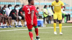 Flames Retains 123 Slot in Latest FIFA Rankings