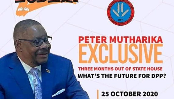 The Court Wanted Me Out Of Power-APM Speaks Out
