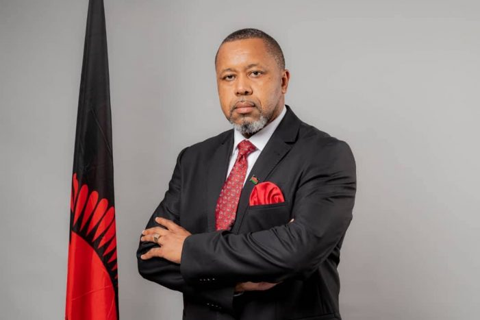 VP Chilima's Mindset Change Public Lecture This Friday At BICC