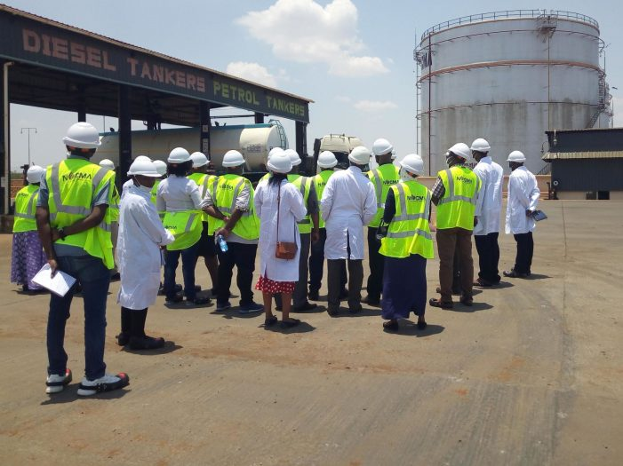 NOCMA Should Get Lions Share In Fuel Importation