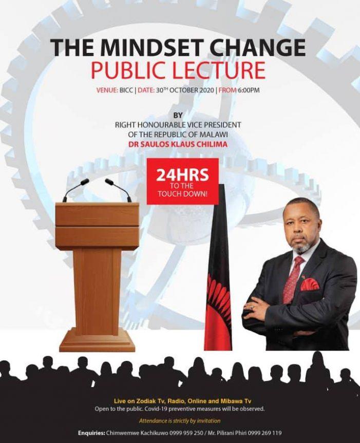 Mindset Change, A Must For Change