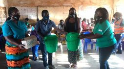 NGO Fights Covid19 To Accelerate ARV Access In Thyolo: Donates PPE To Bvumbwe Institutions