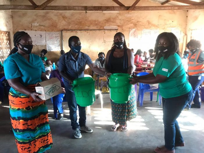CCDO Engages Services Providers In SRHR Debate