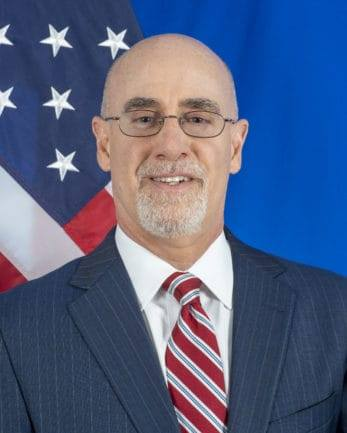 US Ambassador Robert Scott Tips Malawi Youths On Covid-19 fight