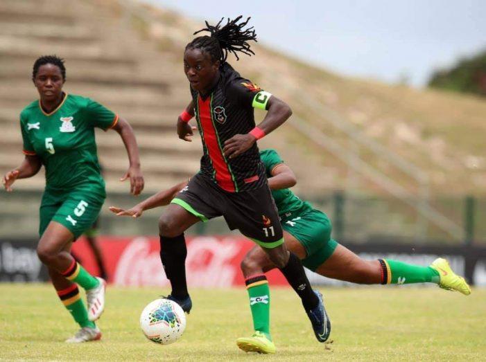 Malawi Beat Zambia to Qualify for Cosafa Semis