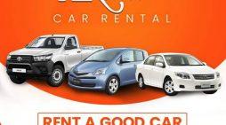 Akata Car Rental to Go Countrywide