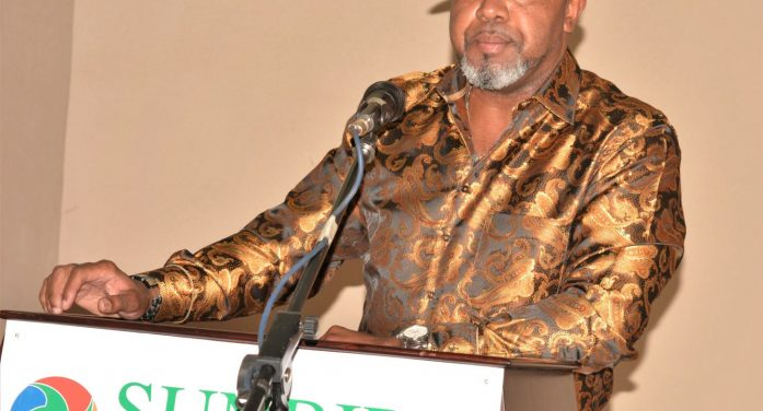 Veep Chilima Pledges Govt support to Malawi Marketers