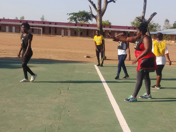 Local Coaches, Umpires Drilled In Netball Coaching