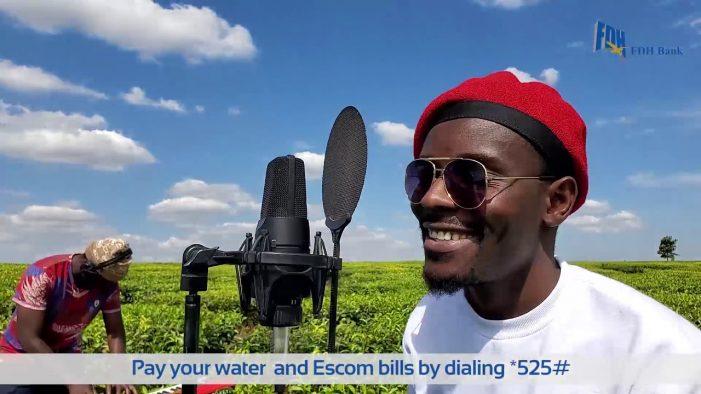 Namadingo, Mlaka Maliro Plan Mash Up