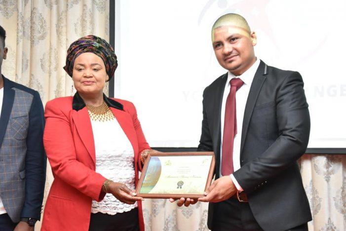 K Motors Boss Challenges Youths On Entrepreneurship