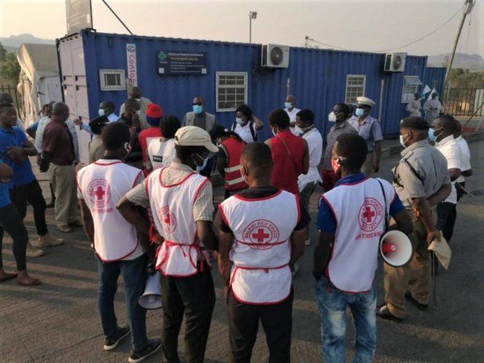 Malawian Returnee Dies In Transit From South Africa, As 19 Buses Arrive