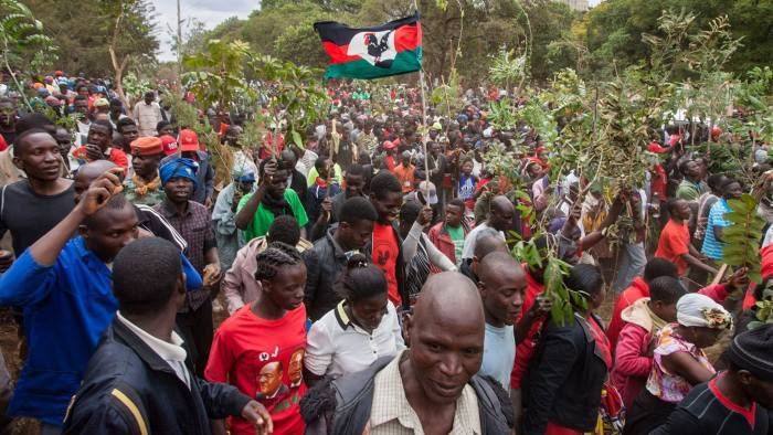Nsanje's Giants Stumble As MCP Wins By-Elections