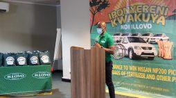 ILLOVO CONCLUDES K100MILLION PROMOTION:'Tayiponyela kwakuya indeed' says Katandula