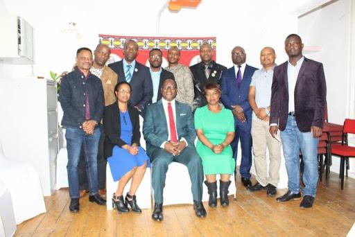Malawians In Diaspora