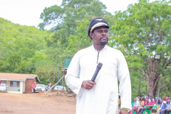Police Summon Prophet Mbewe For Questioning Chakwera's Covid-19 New Measures