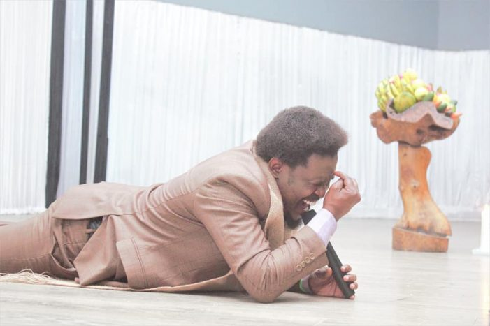 Prophet David Mbewe Weeps Over Covid-19 Measures: Accuses Rev Chakwera of Favouring Drunkards