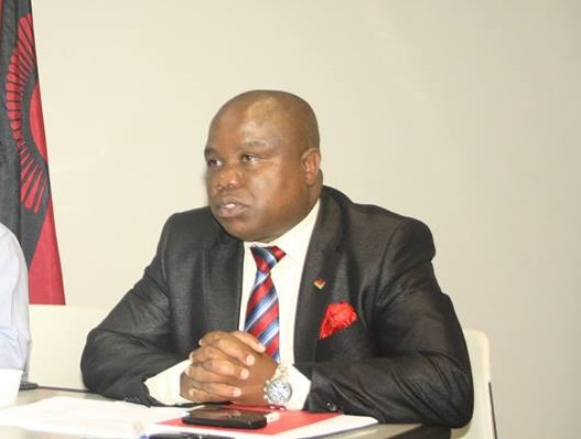 BIZARRE! Director of Information Chikumbutso Mtumodzi Refuses To Occupy Office