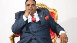 Corona Vaccine Has Nothing To Do With Mark Of The Beast 666-Pastor Salanje Writes