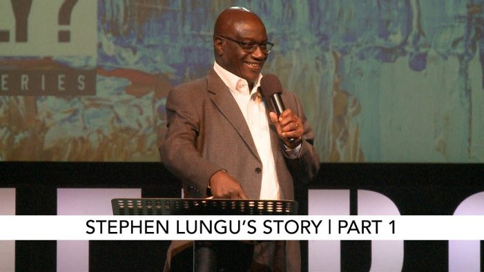 RIP Evangelist Stephen Lungu: But Who Was He?