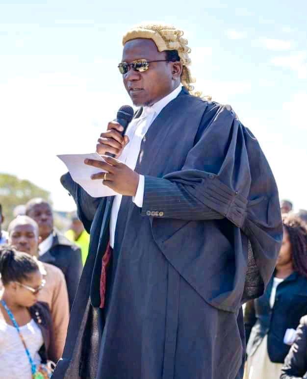 Lawyer Theu To Represent Mathanga, Kunje Against Chakwera In Courts