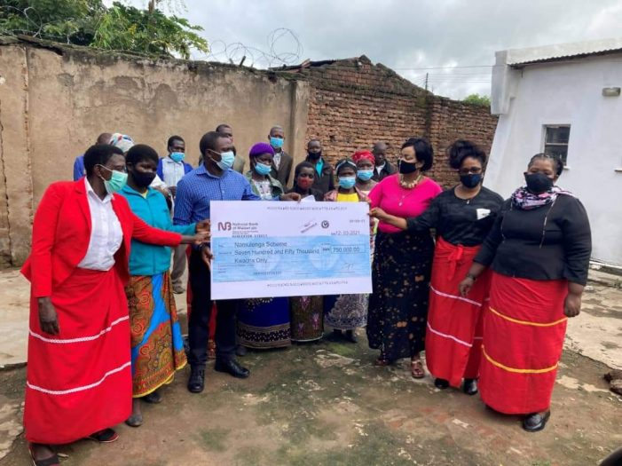 EPM Supports GBV Fight in Mulanje