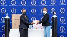 Continental Holdings Limited Contributes K27.3 million Towards COVID-19
