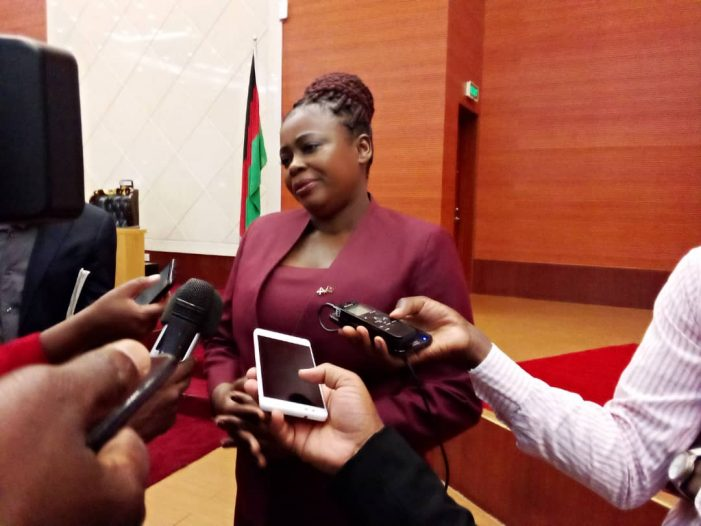 GANDA CALLS MLUSU'S BUDGET HAZY: Chakwera's Wanton Over Expenditure A Scar On The Budget