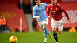 Premier League Preview, Manchester City v Manchester United, 7 March 2021
