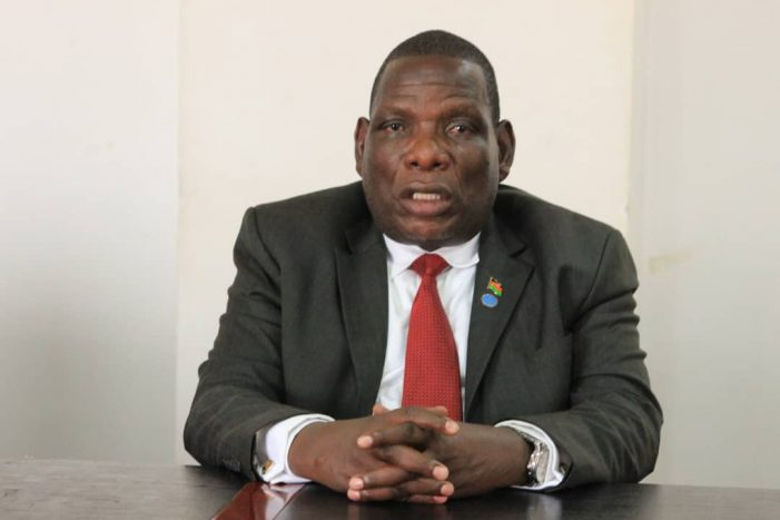 2020/21 Mid Year Budget Review Response By DPP's Mwanamvekha In The National Assembly March 1st 2021 (Full Text Here)