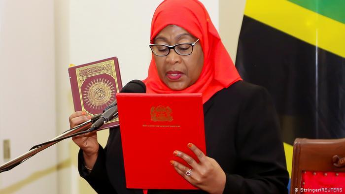 Continue to 'magufulise'-Nankhumwa Urges Samia Suluhu Hassam
