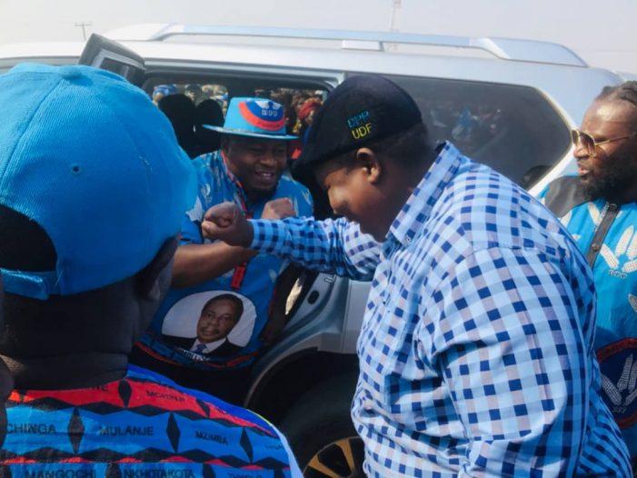 RETURN OF THE AUTOCRATIC KILLERS: MCP hunts for Musowa's blood, threaten TUM president and teachers