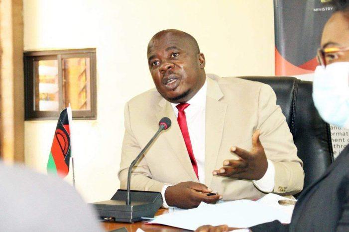 Govt  Warns Against Violence Towards Refugees