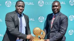 Old Mutual to Sponsor Super League  Players Awards
