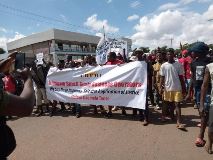 CDEDI Announces Nationwide Demonstrations to Force Govt to Remove Punitive Taxes