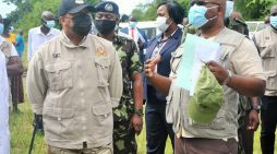 CHILIMA TOUGH ON DEADLINE…Karonga to have new Water Supply System