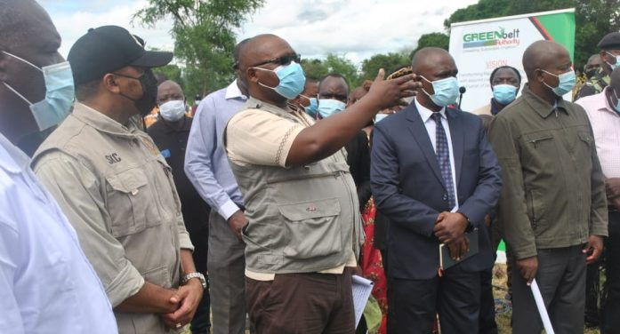 Veep Chilima Reaffirms Commitment to Fulfill Tonse Manifesto
