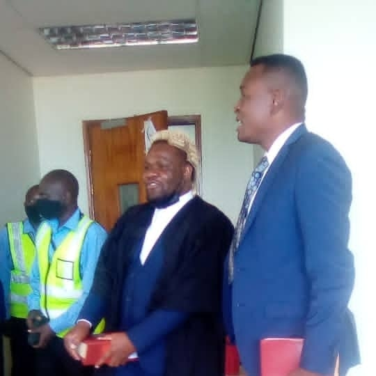 CHISALE TRIUMPHS: There was no evidence to show Chisale had intention to kill the woman-Judge