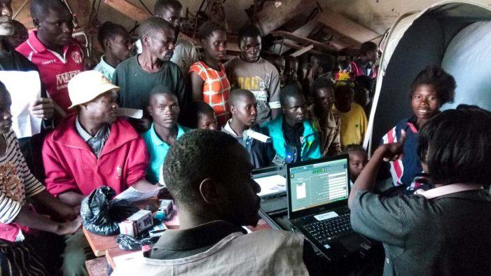 Community Bemoans NRB's Delay To Renew IDs