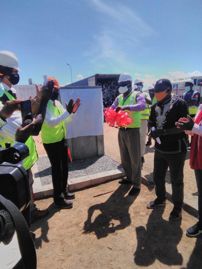 Kambala Launches Construction Of 21 MW Solar Power Plant In Nkhotakota