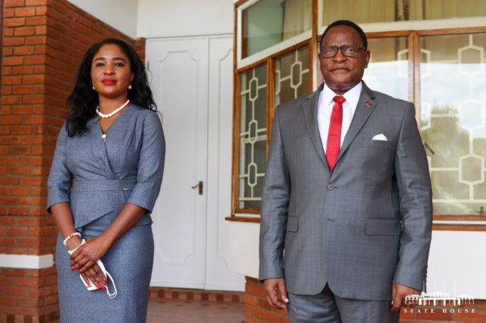 Chakwera Craves For A Malawi Free Of Human Rights Abuses
