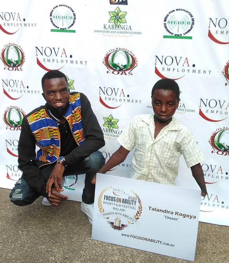 Focus On Ability Film Festival Awards Gets Bigger