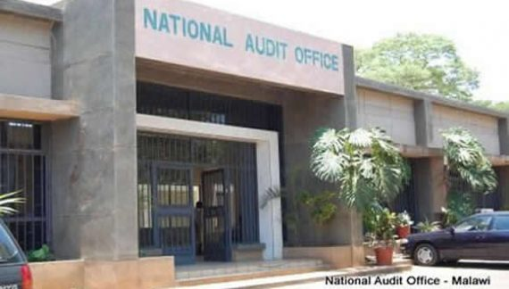 FORENSIC AUDITOR PUNCHES HOLES INTO K6.2BN AUDIT: Queries on how remaining K3.4billion was used