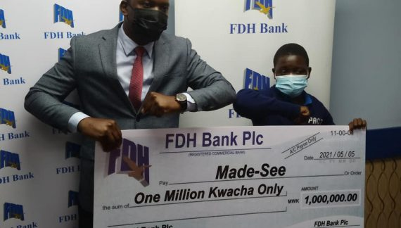 FDH Honours MK 1 Million Made-See Pledge