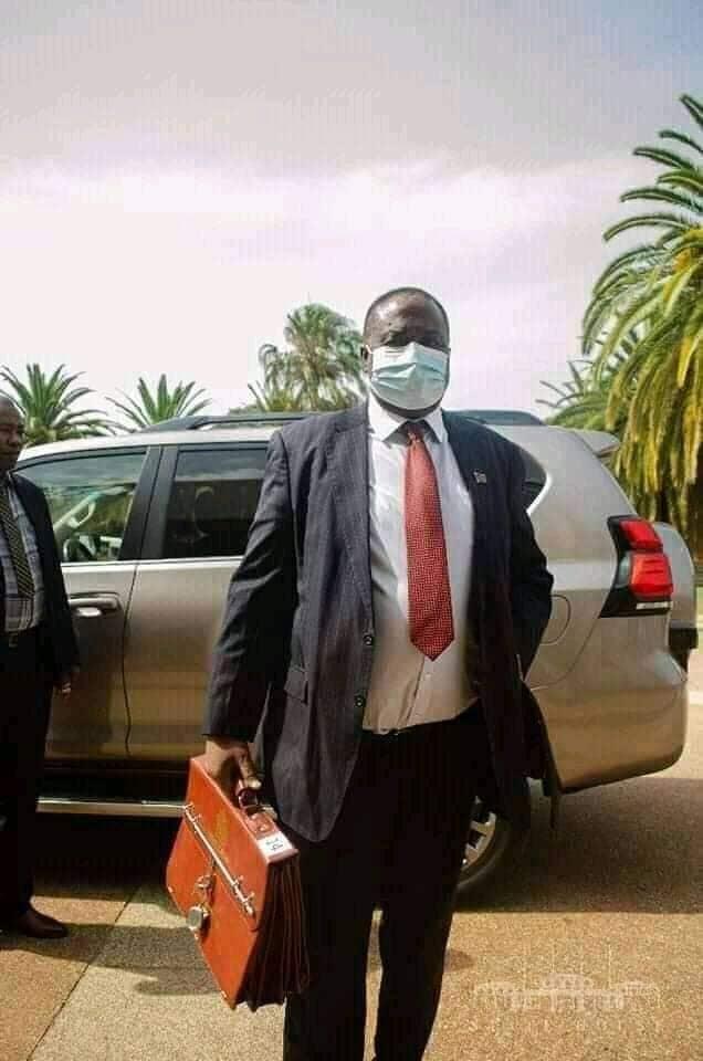 Kamuzu Family quizzes Chakwera on Kandodo: Political Analyst Chunga faults Laz on Kandodo
