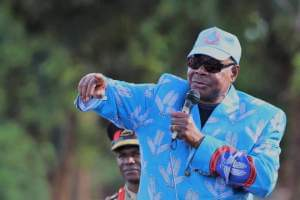 ConCourt Judgment Death of Malawi's Democracy- Mutharika