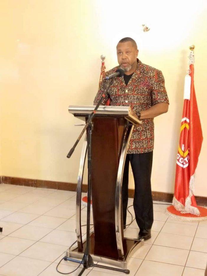 Former Veep Chilima  Urges Malawians to Accept Court Verdict