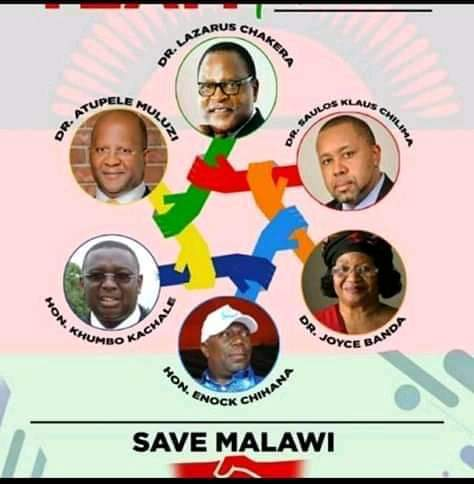 Photo College Expose MCP As Most Tribalistic Party