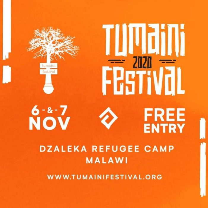 Tumaini Festival Preps Start